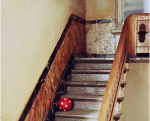 Impressum RDB Red Dotted Ball Inc. Panama